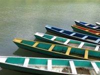 Elige tu canoa