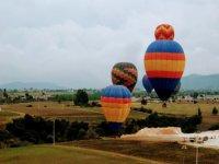 Flyboard in Morelos