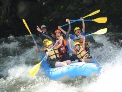 Terra Xtrema Rafting