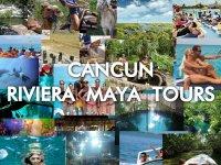 Cancun Riviera Maya Tours Mx Paseos en Barco