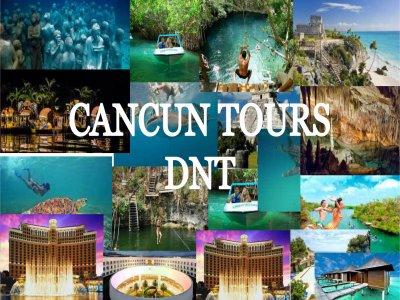 Cancun Riviera Maya Tours Mx