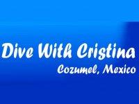 Dive with Cristina Pesca