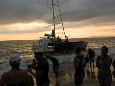 Puerto Vallarta Concierge Paseos en Barco