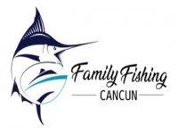 Family Fishing Cancun Snorkel