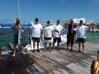 Pesca en Grupo