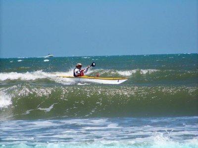 Kayakemia Veracruz