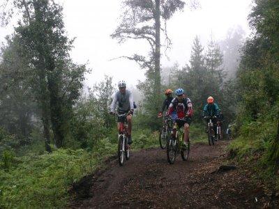 México Aventura Extrema Ciclismo de Montaña
