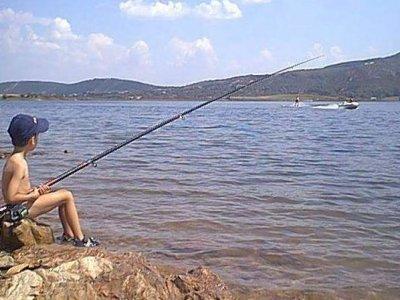 El Roble Pesca