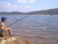 Nino Pescando