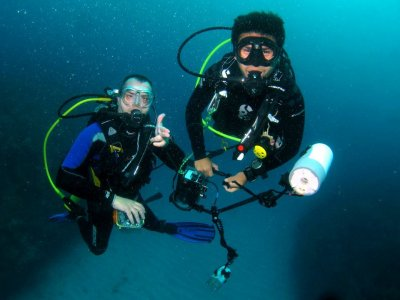 Mahahual Dive Centre Buceo