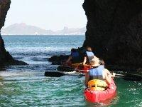 Trip to Mexico Kayak