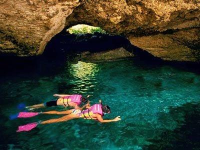 Viaje a México Snorkel