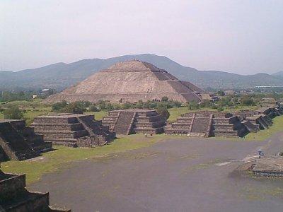 Parque Temático Tlalocan