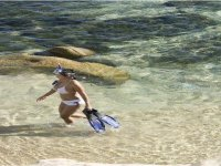 Toor de snorkel