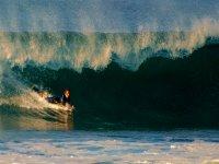 Surf en Pescadero