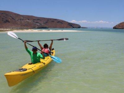 Baja Desconocida Kayaks