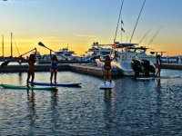 Meet the paddle surf