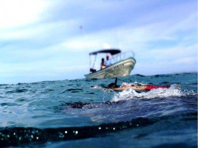 Baja Desconocida Snorkel