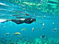 Snorkeling Isla Espiritu Santo