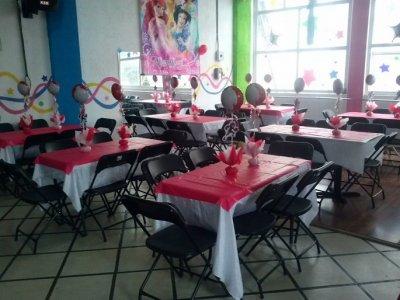 Joy Fun Center