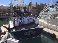 Pesca en cabo san lucas