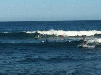 Surf practices