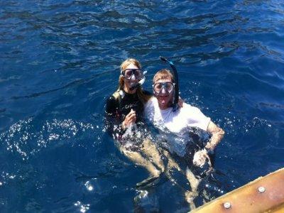 Baja Wild Snorkel