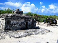 South Point Ruins