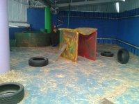 Challenge area