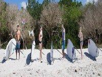 tablas de stand up paddle