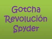 Gotcha Revolución Spyder