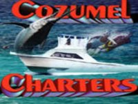 Cozumel Charters Pesca
