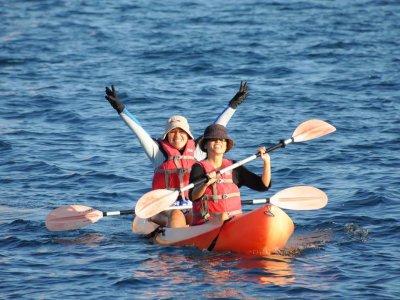 Panterra Eco Expeditions Kayak