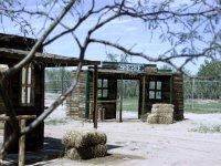 The Sheriff's Hut