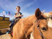 recorridos a caballo