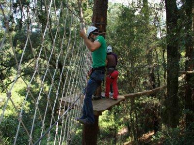 Zacatlan Adventure Campamentos Multiaventura