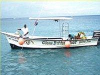 Snorkel tour boat