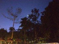 Observacion celeste en Mayabell