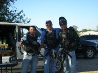 Passion for paintball