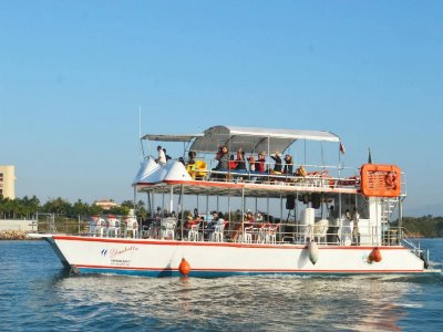Vallarta By Boat Tours Paseos en Barco