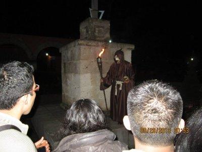 Descubre Huasca Hidalgo