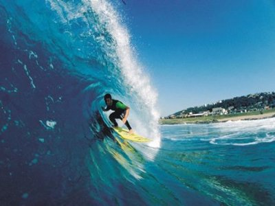 Cabo Outfitters Surf