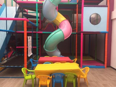 Funny Bunny Salón de Fiestas Infantiles