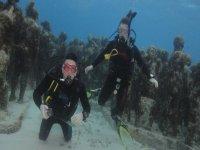 El museo subacuatico