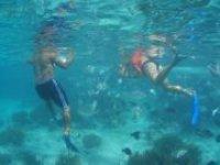 Aventuras bajo el agua