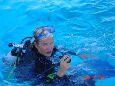 Mike Beasley's Undersea Adventures