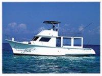 Diving boat federal license 30 passengers