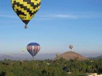 Aerospace balloons