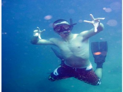 Sunshine Dive Charter Snorkel