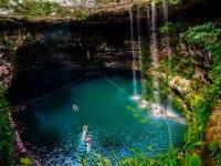 Cancun Riviera Maya Tours Mx Cuatrimotos